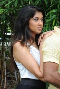 Actress Akhila Hot Stills @ Q Telugu Movie Opening