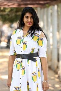 Actress Akhila Photos @ Vaidehi Movie Trailer Launch