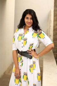 Telugu Actress Akhila Ram Photos @ Vaidehi Trailer Launch