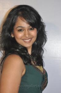 Actress Kalyani at Akilan Audio Launch Stills