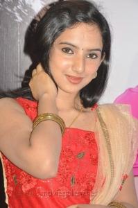 Actress Sapna at Akilan Audio Launch Stills