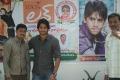 Akkineni Fans Celebrating 100% Love Film Success