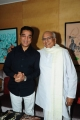 Kamal @ Akkineni Nageswara Rao 90th Birthday Celebrations Photos