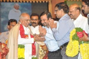 Akkineni Nageswara Rao 75 Years Platinum Jubilee Celebrations