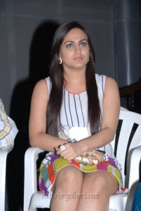 Actress Aksha Pardasany New Hot Photos at Gola Seenu Audio Release