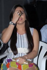 Actress Aksha New Hot Photos at Gola Seenu Audio Release