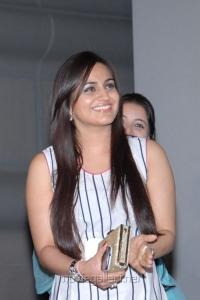 Actress Aksha New Hot Photos at Gola Srinu Audio Launch