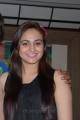Telugu Actress Aksha Pardasany New Pics in Sleeveless Black Dress