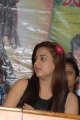 Aksha New Pics in Black Dress at Rai Rai Success Meet