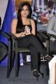 Hot Aksha Photos in Black Dress at Rai Rai Platinum Disc Function