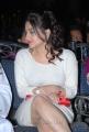 Actress Aksha Hot in Winter Wear at Rye Rye Audio Launch
