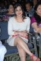 Actress Aksha Hot Legshow Pics at Rye Rye Audio Release