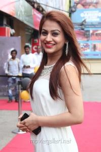 Actress Aksha Hot Photos @ Salim Audio Release