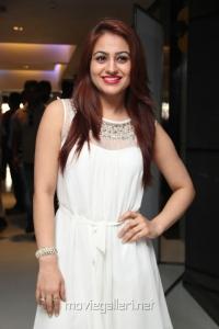 Actress Aksha Pardasany Photos @ Salim Audio Release