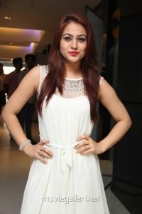 Actress Aksha Photos @ Salim Movie Audio Release