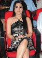 Aksha Hot Stills @ Bodyguard Audio Launch