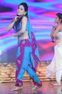 Aksha Pardasany Hot Dance Photos @ Varna Audio Release Function