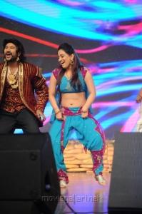 Aksha Hot Dance Photos @ Varna Audio Release Function