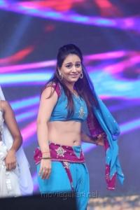 Aksha Pardasany Hot Dance Photos @ Varna Audio Launch Function