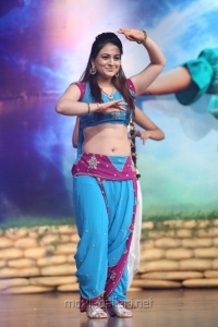 Aksha Hot Dance Performance Photos @ Varna Audio Launch