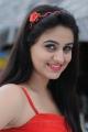 Shatruvu Actress Aksha Stills in Red Dress