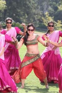 Actress Aksha Hot Stills in Rey Rey Movie