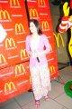 Actress Aksha at McDonalds Stills