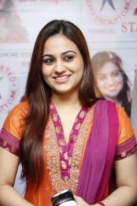 Aksha Launches Star Homeopathy Star Ayurveda Logo Photos