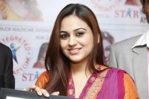 Aksha Launches Star Homeopathy & Ayurveda Logo Photos