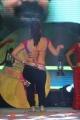 Actress Aksha Dance Hot Stills @ Aadu Magadura Bujji Audio Launch