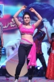 Aksha Hot Dance Stills @ Aadu Magadura Bujji Audio Release