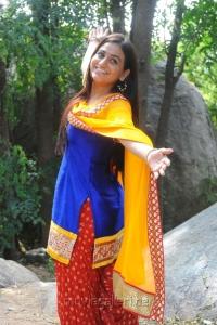 Actress Aksha Pardasany Hot Photos in Churidar