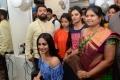 Actress Aksha Pardasany launches Studio 11 Salon Photos