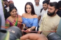 Actress Aksha launches Studio 11 Salon Photos
