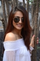 Actress Aksha Pardasany New Pics in White Dress