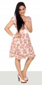 Actress Aksha Pardasany Photoshoot Pictures