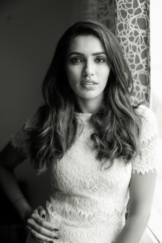 Actress Akshara Gowda Photoshoot Images