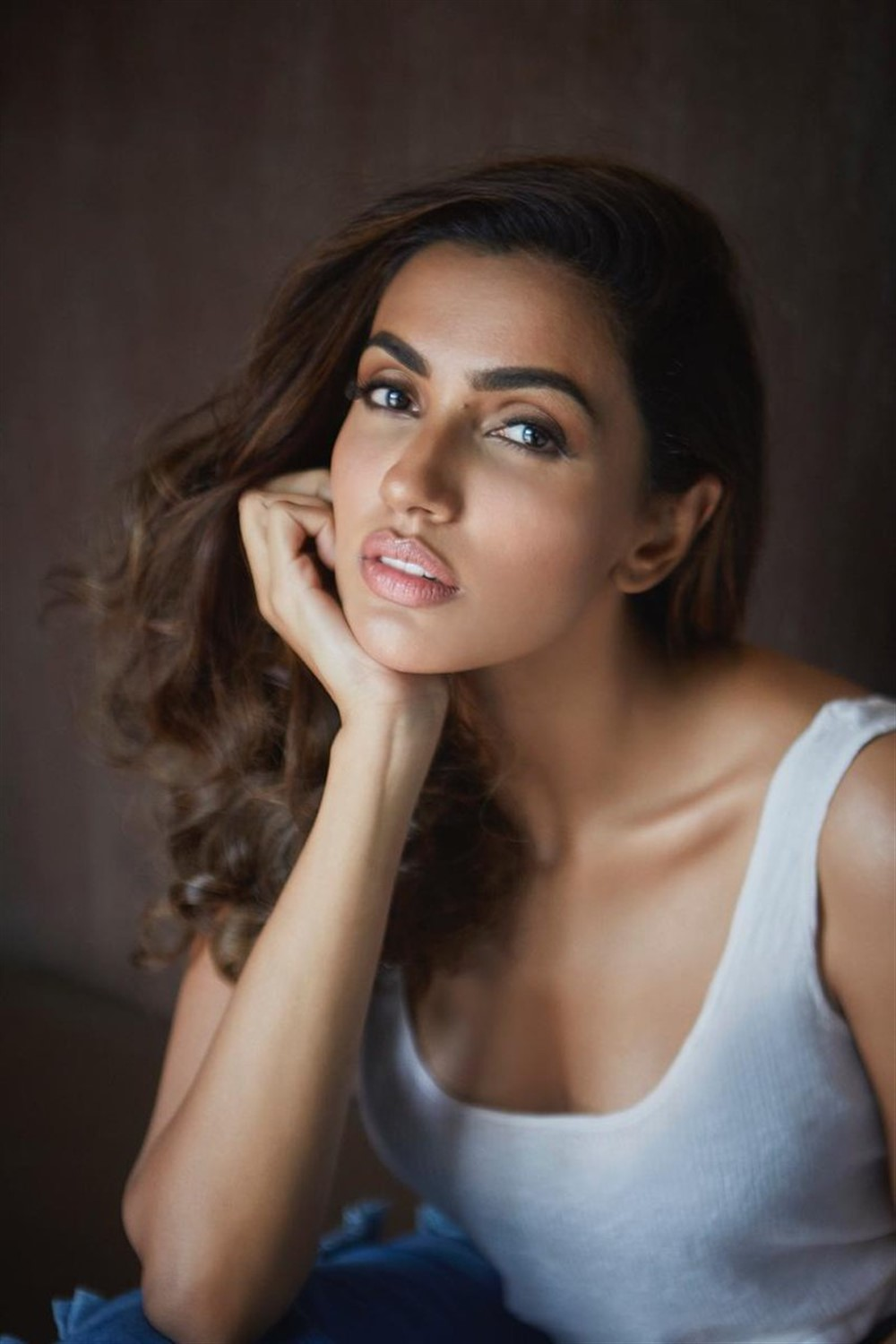 Actress Akshara Gowda Photoshoot Images