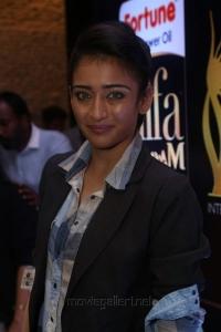 Actress Akshara Haasan Pictures @ IIFA Utsavam 2017 Press Meet