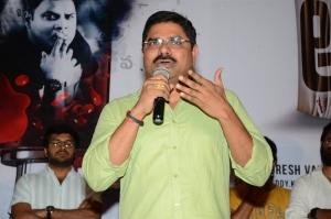 Madhura Sridhar Reddy @ Akshara Movie Teaser Launch Stills