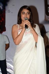Actress Nandita Swetha @ Akshara Movie Teaser Launch Stills