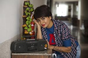 Actress Akshatha Srinivas Images in Surabhi 70 MM Movie