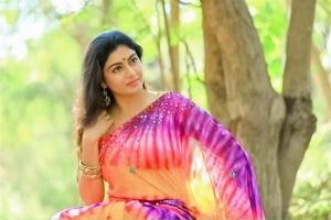 Actress Akshata Srinivas New Photoshoot Pics