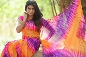 Actress Akshatha Srinivas Latest Photoshoot Pics
