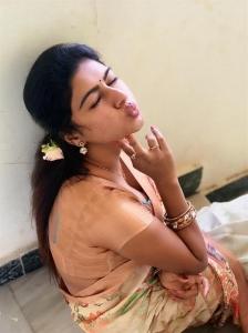 Actress Akshata Srinivas Photoshoot Pics