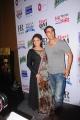 Akshay Kumar & Asin at Khiladi 786 Press Meet in Hyderabad