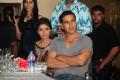 Akshay Kumar & Asin Promotes Khiladi 786 at Hyderabad