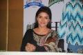 Actress Asin at Khiladi 786 Press Meet in Hyderabad
