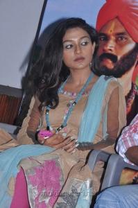 Tamil Actress Akshaya at Pattikattu Mappillai Audio Launch