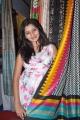 Vinny Launches Silk India Expo 2014 Exhibition, Hyderabad
